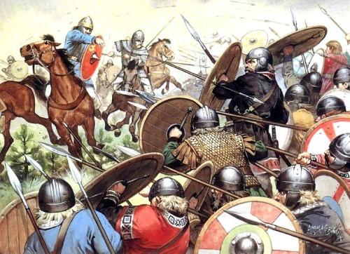 Битва у Мавриака (451 г.н.э.)