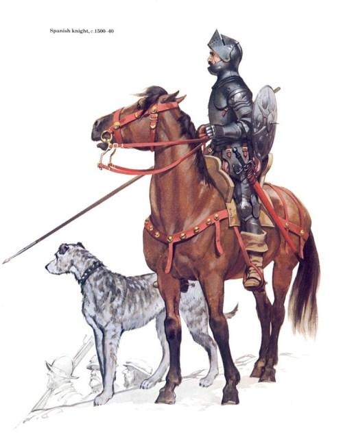1 - тлаксаланский вождь; 2 - тлаксаланский носильщик; 3 - текскокоанский вождь