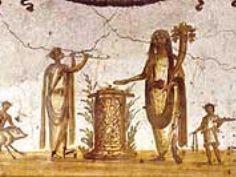Религия древних римлян реферат 833
