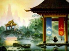 Многообразие религий в китае