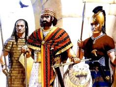 Муватталис, царь хеттов
