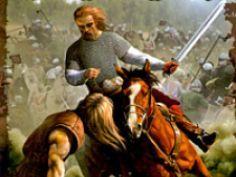 Рюрик и борьба за киев