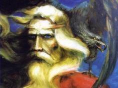 Славянские боги Древняя Русь Славянские боги
